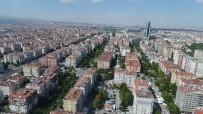 Göç Olmasaydı Türkiye'nin En Kalabalık İkinci Şehri Konya Olacaktı