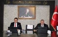 GTB'de Yılın İlk Meclis Toplantısı