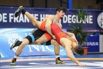 İBBSK'lı Güreşçiler 2021'E Madalyalarla Başladı
