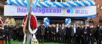 İhlas Mağazası'nın 105'İnci Şubesi Ankara'da Açıldı