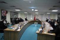 İntiharı Önleme İl Kurul Toplantısı Gerçekleştirildi