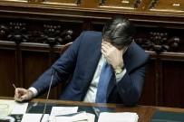İtalya Başbakanı Conte İstifa Ediyor
