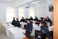 Jandarma Personeline 'Aile İçi Ve Kadına Yönelik Şiddetle Mücadele' Eğitimi Verildi
