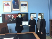 Kaymakam Baytak'tan Okul Ziyareti