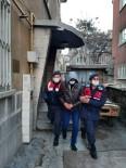 Kayseri'de DEAŞ Operasyonu Açıklaması 3 Gözaltı