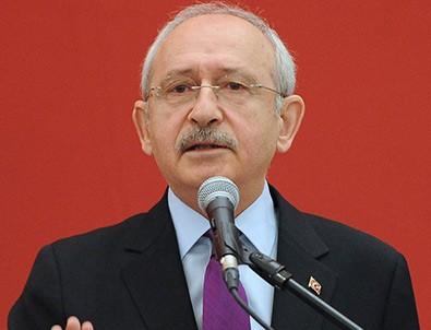Kılıçdaroğlu'nu 'İnce'den tutuştu! Parti'den ayrılacağı iddia edilen vekillerle görüştü!