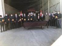Kilis'te Dünya Gümrük Günü Kutlandı