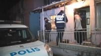 Kocaeli'de Aranan Suçlulara Şafak Operasyonu Açıklaması 24 Gözaltı