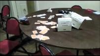 Kumar Oynarken Yakalanan 14 Kişiye Ceza 91 Bin 280 Lira Ceza Uygulandı