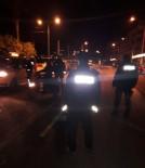 Kuşadası'nda Otele Kumar Operasyonu, 5 Kişi Gözaltına Alındı