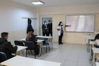 MABEM'de Yüz Yüze Eğitimler Başladı