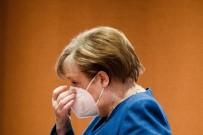 Merkel, Mutasyon Virüsün Yayılmasını Engellemek İçin Seyahat Yasağı Getirmeyi Hedefliyor