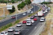 Muğla'da Araç Sayısı 528 Bine Ulaştı