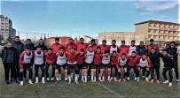 Nevşehir Belediyespor, 5 Futbolcu Daha Transfer Etti