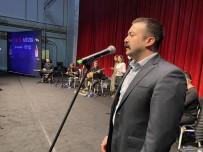 (Özel) Beyoğlu'nda 'Acil Müzik' Konserlerinin Çekimleri Yapıldı