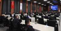 Pamukkale Belediyesinin Yapmış Olduğu Hizmetlerin Kalite Standartlarına Uygun Olduğu Tescillendi
