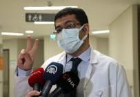 Prof. Dr. Çil Açıklaması 'Kanser Hastaları 'Coronavac' Aşısına Güvenebilir'