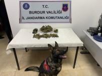 Sakladığı Uyuşturucu Madde, Aracın Bagajında Bulundu