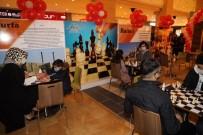Şanlıurfa'da Satranç Ve Akıl Oyunları Evi Açtı