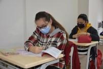 ŞEGEM'de Yüz Yüz Eğitim Yeniden Başladı