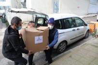 Şehitlerin Adının Yaşatılacağı Üç Kütüphaneye, İzmit Belediyesinden Kitap Desteği