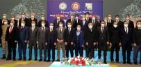 TMSF Başkanı Muhiddin Gülal Açıklaması 'FETÖ'den Alınan Şirketler 65 Seviyesinde Büyüdüler'