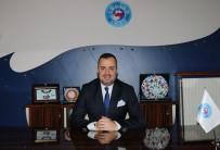 TÜGİAD Bursa Başkanı Ersoy Tabaklar  Açıklaması