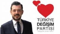 Türkiye Değişim Partisi'nde ilk durak belli oldu!