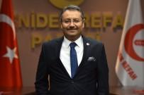 Yeniden Refah Partisi'nden 'İttifak' Açıklaması