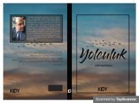 'Yolculuk' Romanı Online Olarak Satışa Sunuldu