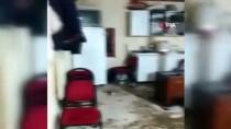 Yozgat'ta 14 Kişi Bir Evde Kumar Oynarken Yakalandı