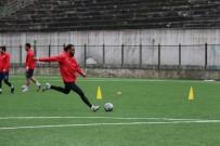 Zonguldak Kömürspor, Adıyamanspor'un Golcüsü Haluk'u Kadrosuna Kattı
