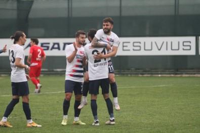 2. Lig Açıklaması Hekimoğlu Trabzon FK Açıklaması 7 - Sancaktepe FK Açıklaması0
