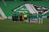 2. Lig Açıklaması Sakaryaspor Açıklaması1 - 1922 Konyaspor Açıklaması 1