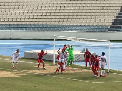 3. Lig Açıklaması Kırıkkale BA Açıklaması 2 - 52 Orduspor FK Açıklaması 1
