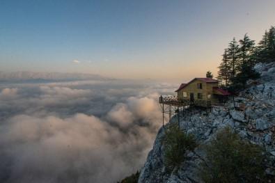 Adanalı Fotoğrafçıya ''Türkiye'nin Seyahat Rotalarını Keşfet'' Ödülü