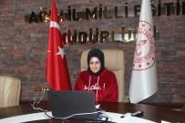 Ağrı'da Sınıf Öğretmenlerine Yönelik 64 Saatlik STEM Eğitimi Düzenlendi