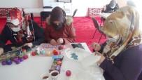 Ahlatlı Kadınlar BEDESTEM İle Meslek Öğreniyor