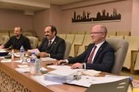 AK Parti Bursa'ya Büyük Teveccüh