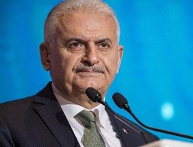 AK Parti Milletvekili Binali Yıldırım CHP'nin yalanını açıkladı!
