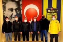 Alaçatıspor, Yeni Teknik Direktör İle Anlaştı