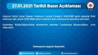Ankara Emniyet Müdürlüğü Açıklaması 'Selçuk Özdağ'ın Uğradığı Saldırıyla İlgili 4 Şahıs Daha Gözaltına Alındı''