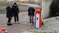 Apartman Yöneticisi Otopark Bariyerini Tamir Etmek İsterken Akıma Kapılarak Hayatını Kaybetti