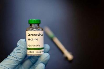 AstraZeneca koronavirüs aşılarının üretildiği tesiste bomba paniği!