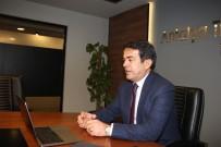 ATB Başkanı Ali Çandır Açıklaması 'İhracatta Tarımın Payı Arttı'