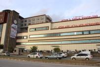 Aydın'a 115 Sağlık Personeli Atandı
