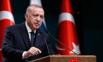 Başkan Erdoğan'dan İslam karşıtlığı tepkisi: Artık 'Dur' denilmeli...