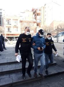 Beyaz Eşya Hırsızı Gözaltına Alındı