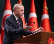 Cumhurbaşkanı Erdoğan Açıklaması 'Herkes Davasını Açmalı'