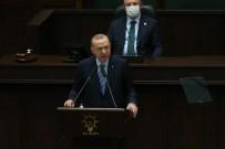 Cumhurbaşkanı Erdoğan Açıklaması '(Kılıçdaroğlu'nun 'Militan' Çıkışı) Herkes Davasını Açmalı'